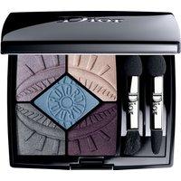Christian Dior DIOR 5 Couleurs Eyeshadow Palette 5.5g 977 - Glorif-eye