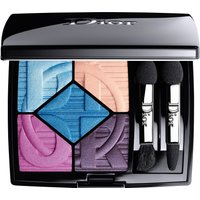 Christian Dior DIOR 5 Couleurs Color Games Eyeshadow Palette 5g 287 - Dive
