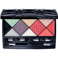 DIOR Kingdom Of Colours Edition Palette - Face, Eyes and Lips 11g 1