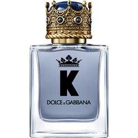 Dolce & Gabbana K By Dolce&Gabbana EDT Spray 50ml  Aftershave
