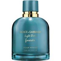 Dolce & Gabbana Light Blue Pour Homme Forever EDP Spray 50ml