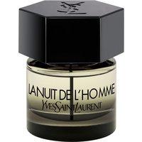 Yves Saint Laurent La Nuit de l'Homme EDT Spray 40ml