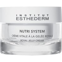 Institut Esthederm Nutri System Royal Jelly Vital Cream 50ml