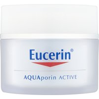 Eucerin AQUAporin Active for Dry and Sensitive Skin 50ml