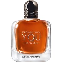 Giorgio Armani Emporio Armani Stronger With You Intensely Eau de Parfum Spray 100ml