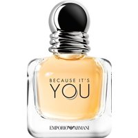 Giorgio Armani Emporio Armani Because It's You Eau de Parfum Spray 30ml