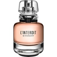 GIVENCHY L'Interdit EDP Spray 35ml  women Body Lotion Body Cream