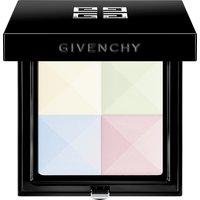 GIVENCHY Prisme Visage - Silky Face Powder Quartet 11g 1 - Mousseline Pastel