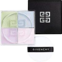 GIVENCHY Prisme Libre Mat-finish & Enhanced Radiance Loose Powder 4 x 3g 1 - Mousseline Pastel
