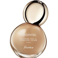 GUERLAIN L'Essentiel Natural Glow Foundation SPF20 30ml 04W - Medium Warm