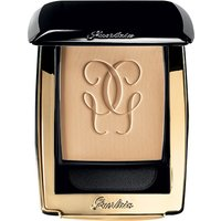 GUERLAIN Parure Gold Radiance Powder Foundation SPF15 - Refillable 10g 31 - Pale Amber