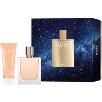 HUGO BOSS Boss Alive Eau de Parfum Spray 50ml Gift Set