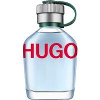 HUGO BOSS HUGO Man EDT Spray 75ml   men