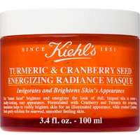Kiehl's Turmeric & Cranberry Seed Energising Radiance Masque 100ml