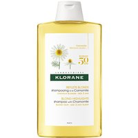 Klorane Chamomile Blonde Highlights Shampoo 400ml