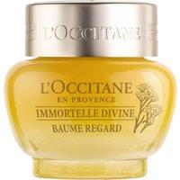 L'Occitane Immortelle Divine Eye Balm 15ml