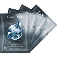 Lancome Advanced Genifique Yeux Lightpearl Hydrogel Melting 360 Eye Mask x4 10g