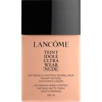 Lancome Teint Idole Ultra Wear Nude Foundation SPF19 40ml 007 - Beige Rose