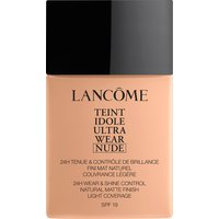 Lancome Teint Idole Ultra Wear Nude Foundation SPF19 40ml 02 - Lys Rose