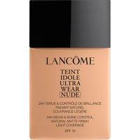 Lancome Teint Idole Ultra Wear Nude Foundation SPF19 40ml 04 - Beige Nature