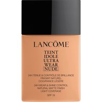 Lancome Teint Idole Ultra Wear Nude Foundation SPF19 40ml 045 - Sable Beige