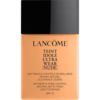 Lancome Teint Idole Ultra Wear Nude Foundation SPF19 40ml 05 - Beige Noisette