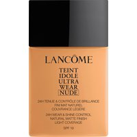 Lancome Teint Idole Ultra Wear Nude Foundation SPF19 40ml 051 - Chataigne