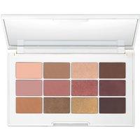 Laura Geller New York City Collection Uptown Chic Eyeshadow Palette 12 x 1.1g