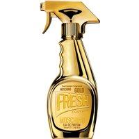 Moschino Gold Fresh Couture EDP Spray 50ml  women
