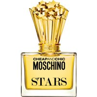 Moschino Cheap And Chic Stars Eau De Parfum Spray 30ml