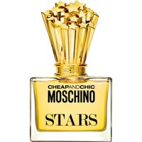 Moschino Cheap And Chic Stars Eau De Parfum Spray 50ml