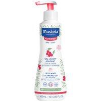 Mustela Soothing Cleansing Gel for Very Sensitive Skin 300ml