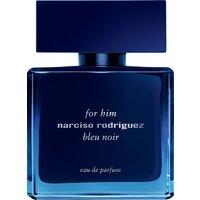 Narciso Rodriguez For Him Bleu Noir Eau de Parfum Spray 50ml