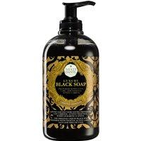 Nesti Dante Luxury Black Liquid Soap 500ml