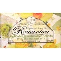 Nesti Dante Romantica Royal Lily and Narcissus Soap 250g