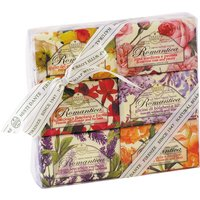 Nesti Dante Romantica Soap Collection 6x150g