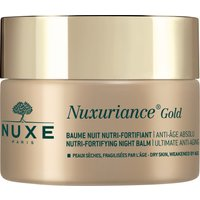 Nuxe Nuxuriance Gold Nutri-Fortifying Night Balm 50ml