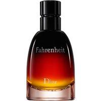 Christian Dior DIOR Fahrenheit Parfum Spray 75ml