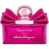 Salvatore Ferragamo Signorina Ribelle Eau de Parfum Spray 50ml