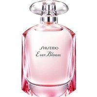 Shiseido Ever Bloom Eau de Parfum Spray 50ml