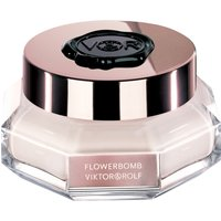 Viktor & Rolf Flowerbomb Voluptuous Body Cream 200ml