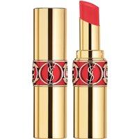 Yves Saint Laurent Rouge Volupte Shine Oil-in-Stick Lip Colour 4.5g 82 - Orange Crepe