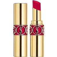 Yves Saint Laurent Rouge Volupte Shine Oil-in-Stick Lip Colour 4.5g 84 - Red Casandre
