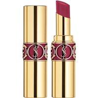 Yves Saint Laurent Rouge Volupte Shine Oil-in-Stick Lip Colour 4.5g 90 - Plum Tunique