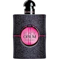 Yves Saint Laurent Black Opium Neon Eau de Parfum Spray 75ml