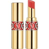 Yves Saint Laurent Rouge Volupte Shine Oil-in-Stick Lip Colour 4.5g 16 - Orange Majorelle