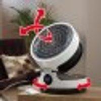 3D Heizventilator