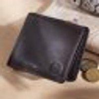 Kompakte RFID Geldbörse