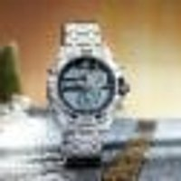 Multifunktions-Chronograph