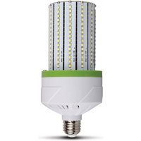 80W Retrofit E40 Corn Lamp 9600lm 6000k